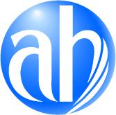 abroad logo art